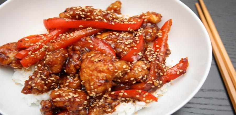 Peking Chicken Tajinny Com